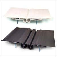 Expansion Rubber Profile Roof Joint