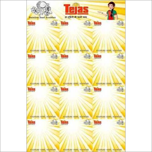 Juna Patta Blister Cards