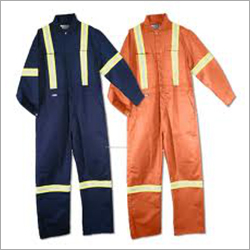 Coveralls Or Boiler Suits - Ergonomic Design