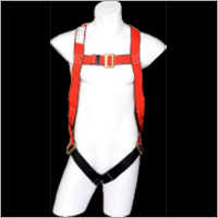 Beam Team Freedom Range Harness