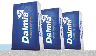 Dalmia PSC Cement