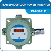 Flameproof Loop Power Indicator (LPI-400 FLP)