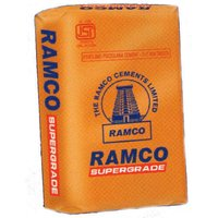 Ramco Supergrade PPC Cement