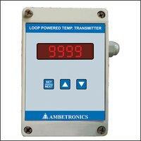 Weatherproof Loop Power Indicator (LPI-400 WP)