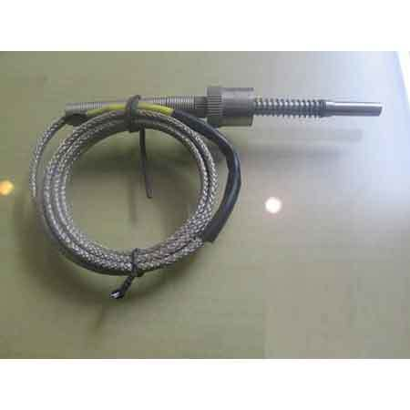 Thermocouple (J type)