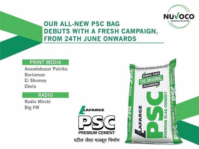 Nuvoco PSC Cement