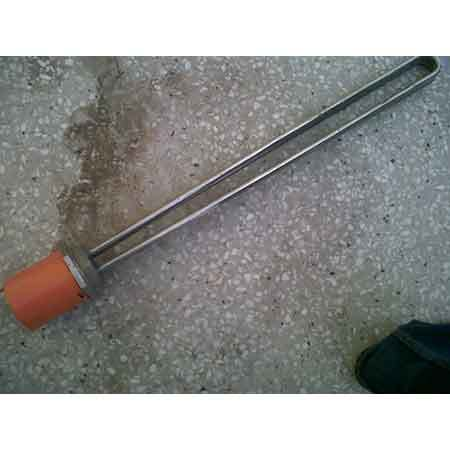Boiler Heating Elements