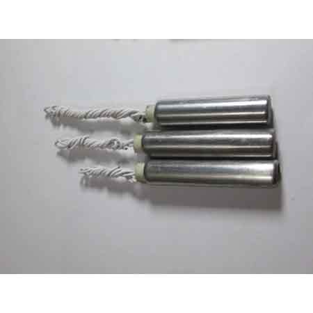 External Pencil Heaters