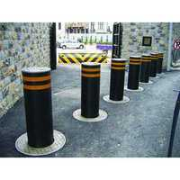 Crash Rated Bollards