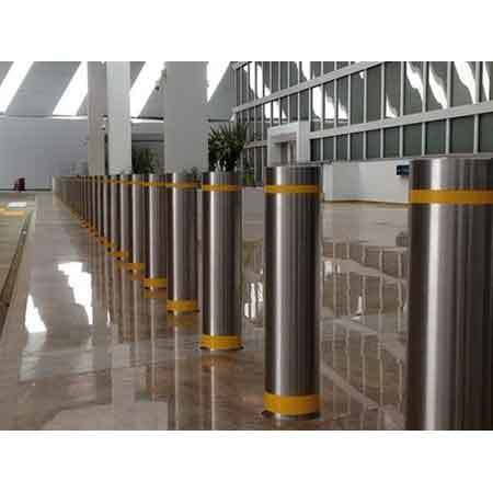 Security Bollards