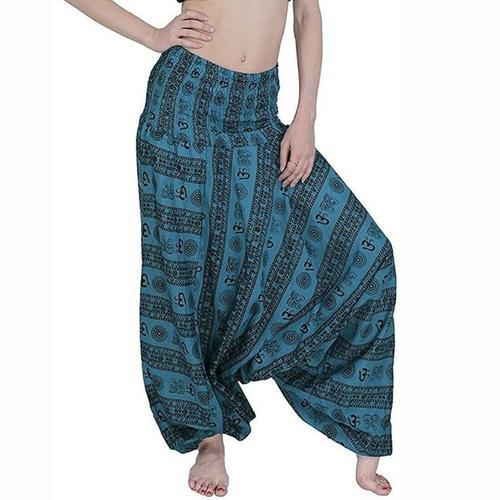 Ladies Harem Pants