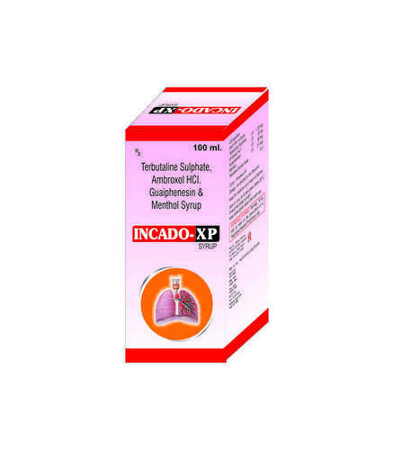 Ambroxol Hydrochloride Syrup