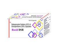Rabeprazole Sodium (EC) capsules
