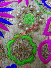 Sherwani Embroidery Work