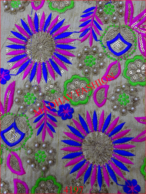 Sherwani Embroidery Work