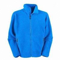 Dg Men Polar Fleece Jacket
