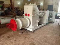 Clay Brick Extruder Machine