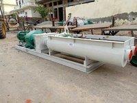Clay Water Mixture Machine
