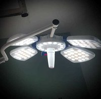 Hospital led ceiling ot light