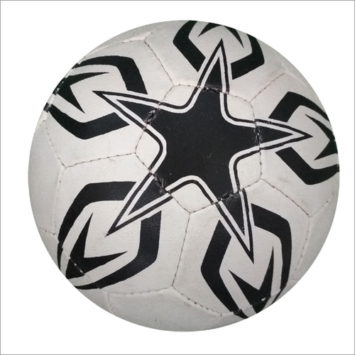 Trainer Inflatable Football