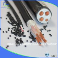 Flexible PVC Compound for Cable Insulation and Sheathing