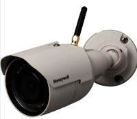 Honeywell Wi-Fi Camera