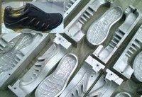Pu Footwear Moulds
