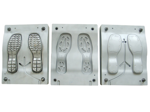 PU Shoe Moulds