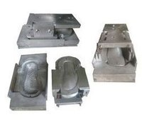 PU Banana Type Moulds