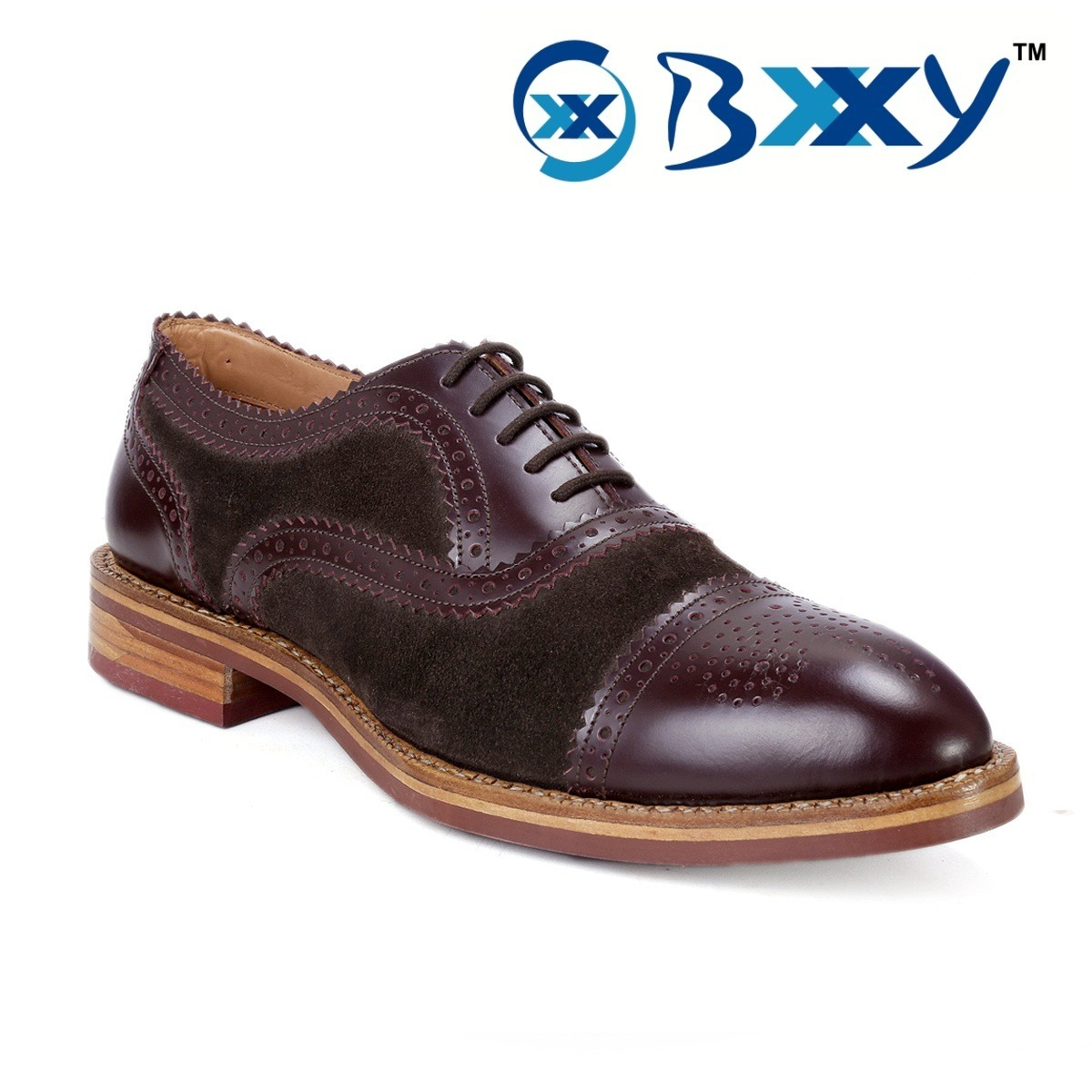 GOODYEAR WELTED SHOE ON DAI NITE SOLE