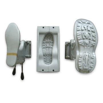 PVC Shoe Moulds