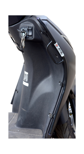Activa Side Guard