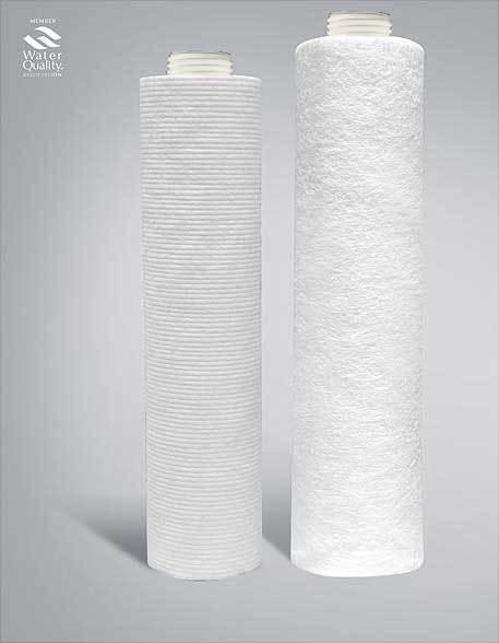 Polypropylene Filter Cartridge