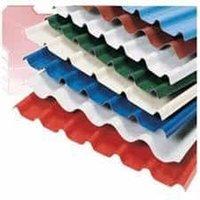 Fiberglass Roofing Panel