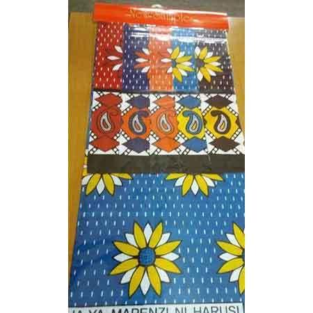 African Kitangi (Sunflower)