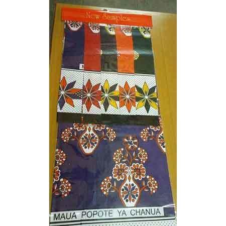 African Kitangi