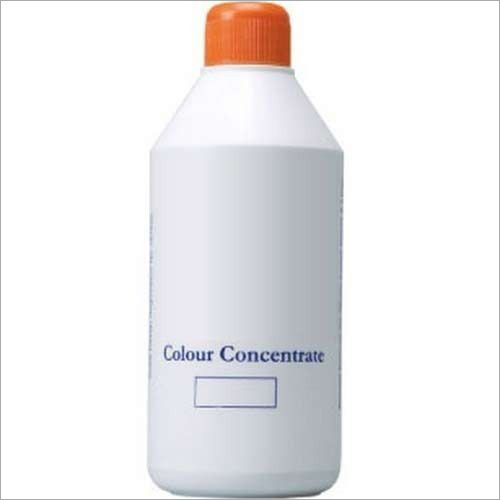 Liquid Color Concentrate