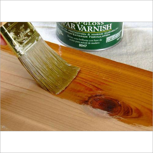 Clear Varnishes
