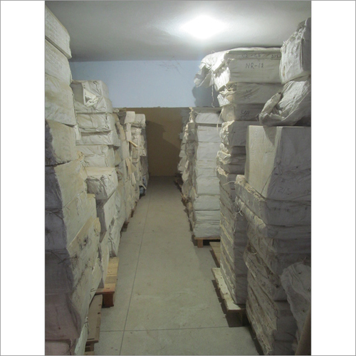 Paper Packed Stock