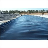 Geomembrane Sheet Pond Liner