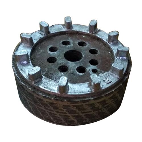 Pressure Die Cast Rotar