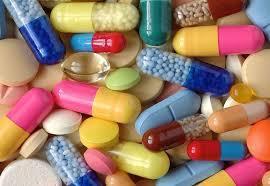 Vitamin B Complex with Minerals Capsule