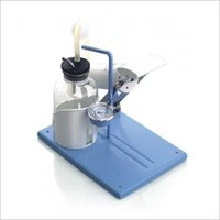 Pedal Suction Machines