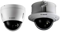 Bosch HD Dome Camera