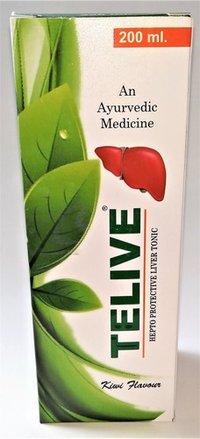 Ayurvedic & Herbal Syrups