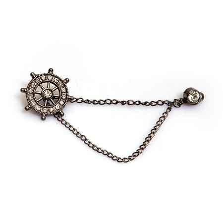 Lapel Pin Brooch