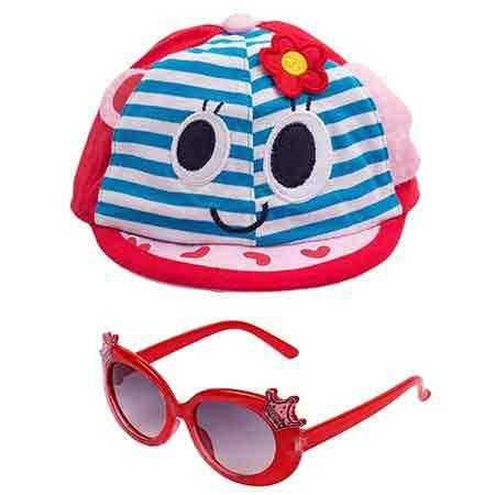 Sunglasses & Caps Hats