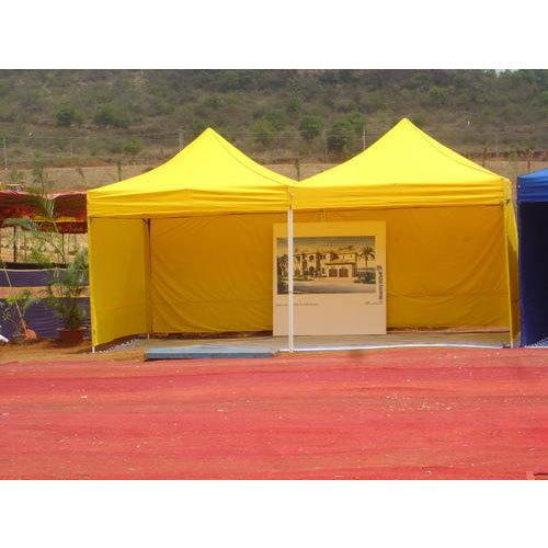 Outdoor Gazebo Plain Tent
