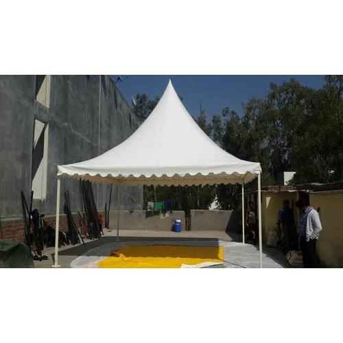 Iron Pagoda Tent