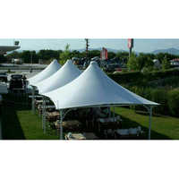 Tensile Tent Structures